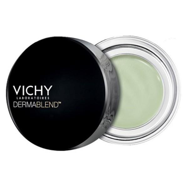 Vichy Dermablend Correttore Colore Verde 4,5 grammi