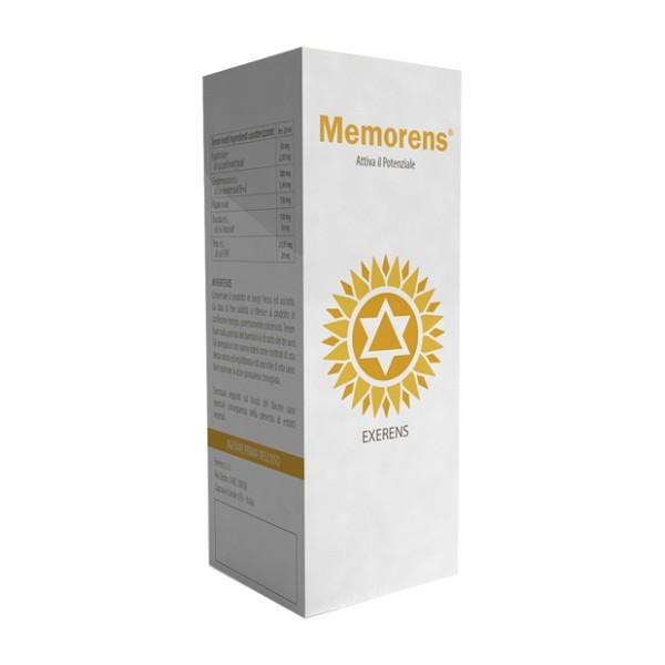 MEMORENS Soluz.Orale 200ml