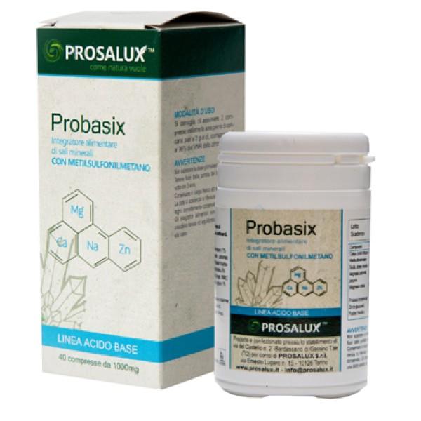 PROBASIX 40 Cpr