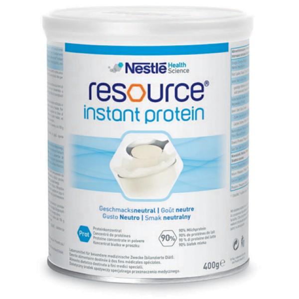 Resource Instant Protein 400 grammi