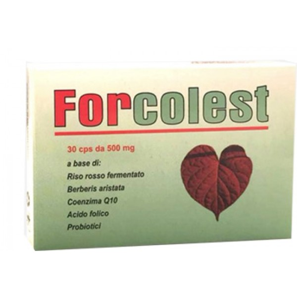 FORCOLEST 30 Cps