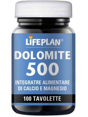 DOLOMITE*500 100 Tav.
