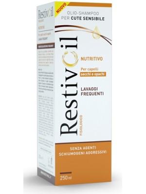 Restivoil Shampoo Fisiologico Nutritivo 250 ml