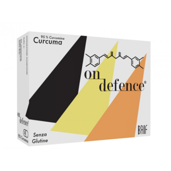 ONDEFENCE 30 Cpr