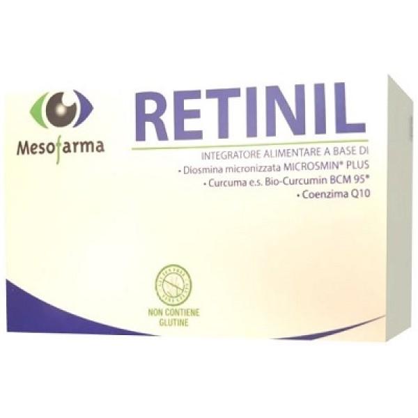 RETINIL 30 Cpr
