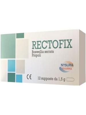 RECTOFIX 12SUPP