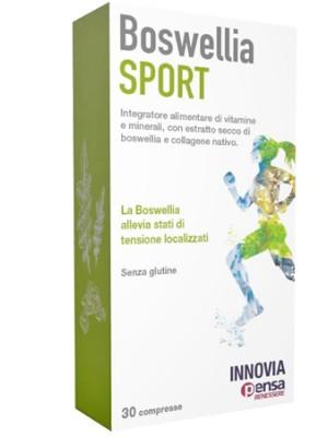Boswellia Sport 30 Compresse - Integratore Alimentare