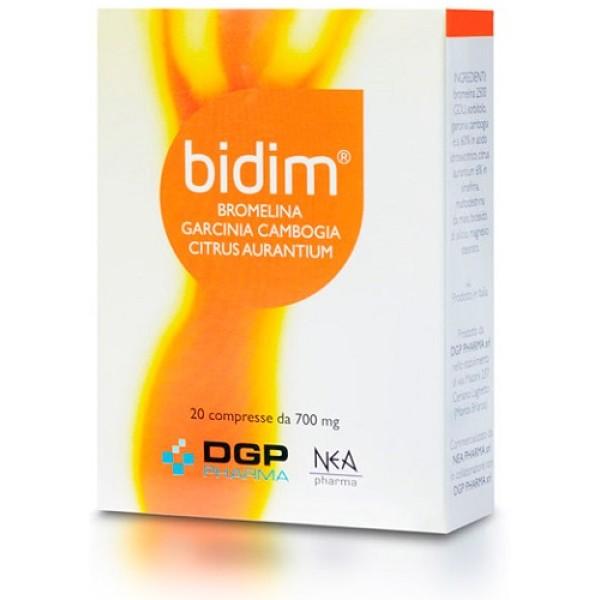 BIDIM 20 Cpr