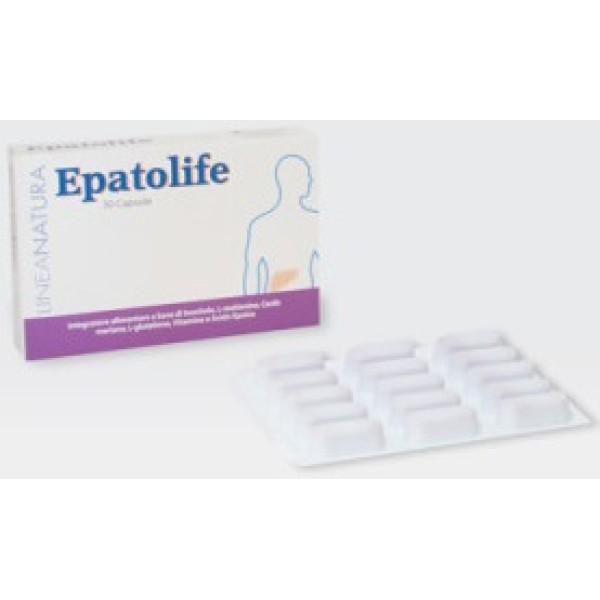 EPATOLIFE+200 30 Cpr