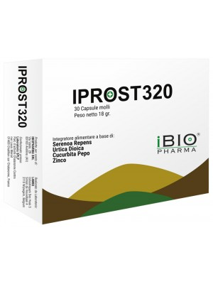 IPROST 320 30 Cps molli