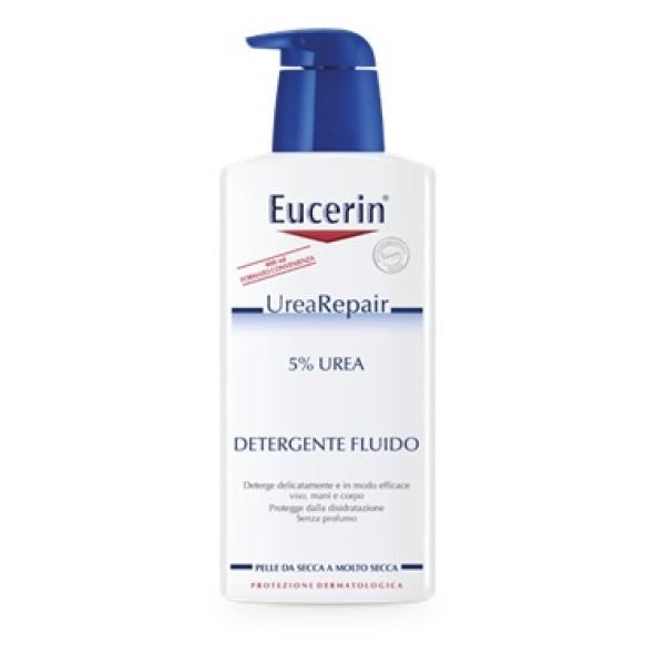 Eucerin UreaRepair 5% Fluido Detergente 400ml