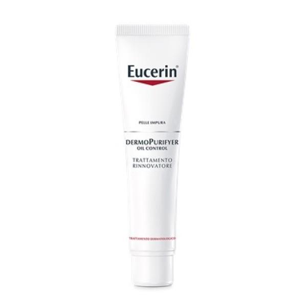 Eucerin DermoPurifyer Oil Control Trattamento Rinnovatore 40ml