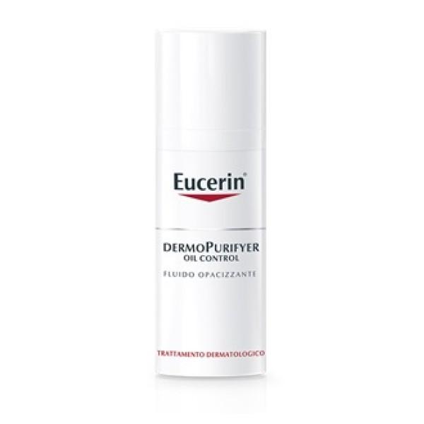 Eucerin DermoPurifyer Oil Control Fluido Opacizzante 50ml