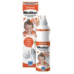 Mediker Schiuma Antipediculosi 150ml