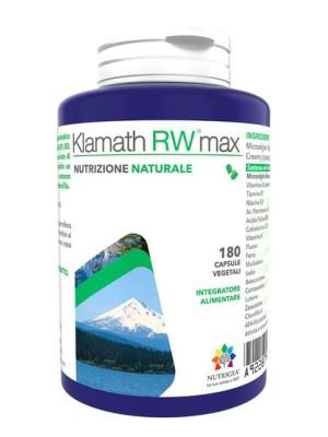 KLAMATH RW MAX 180 Cps