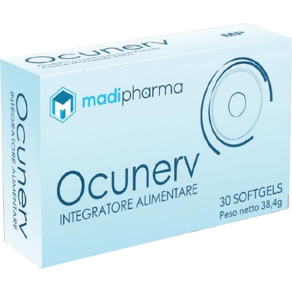 OCUNERV 30 Cps