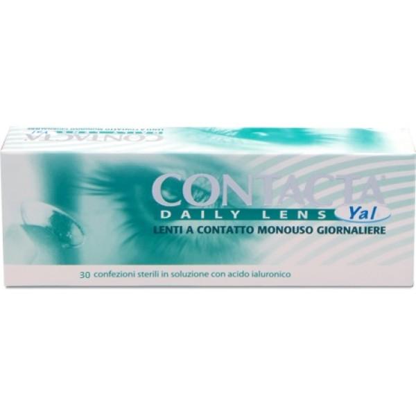 CONTACTA Lens Daily YAL3,0 30