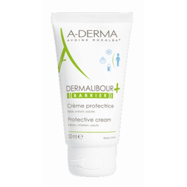 A-Derma Dermalibour+ Barriera Crema Protettiva 100 ml