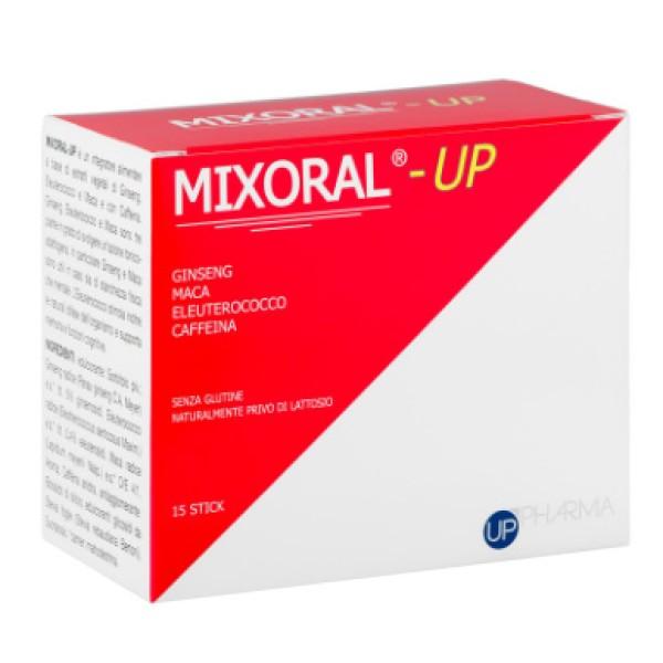 Mixoral-Up 15 Stick - Integratore Alimentare