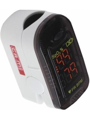 Ca-mi O2-Easy Pulsossimetro Digitale da Dito