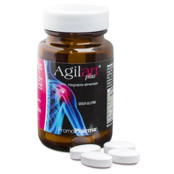 Agilart Plus 90 Compresse PromoPharma - Integratore Alimentare