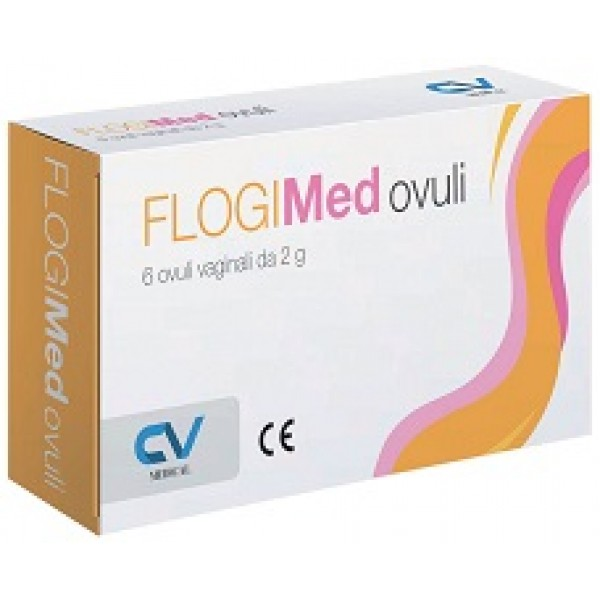 FLOGIMED OVULI