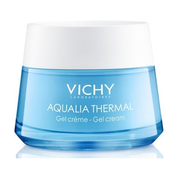 Vichy Aqualia Thermal Gel-Crema Reidratante Viso Vasetto 50 ml