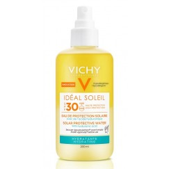 Vichy Ideal Soleil Acqua Solare Spray Idratante SPF 30 200 ml