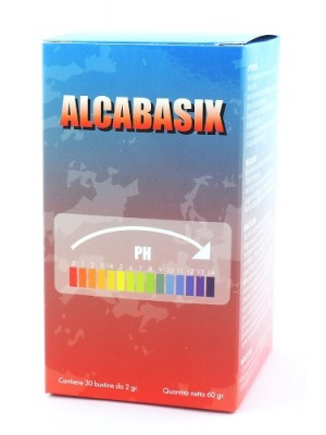 ALCABASIX 30 Bust.2g