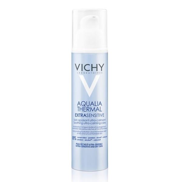 Vichy Aqualia Thermal Extrasensitive Trattamento Pelle Secca 50 ml