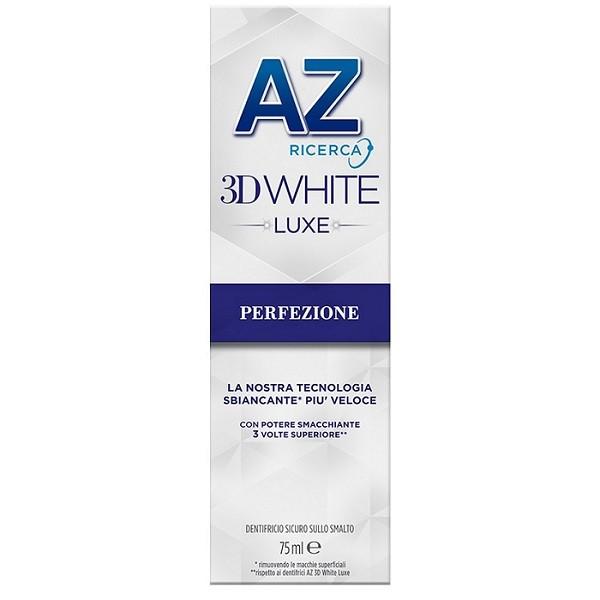 Az 3D White Luxe Perfezione Dentifricio 75 ml