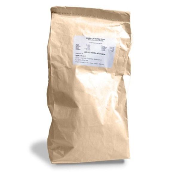 Argilla Verde Fine Dr. Giorgini 3 kg