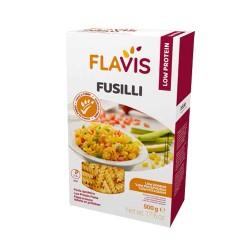 Mevalia Flavis Pasta Aproteica e senza Glutine Fusilli 500gr