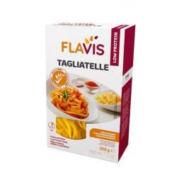 Mevalia Flavis Pasta Aproteica e senza Glutine Tagliatelle 200gr