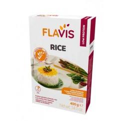 Mevalia Flavis Riso Aproteico e senza Glutine 400gr
