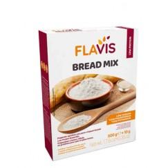 Mevalia Flavis Farina Aproteica senza Glutine 500gr