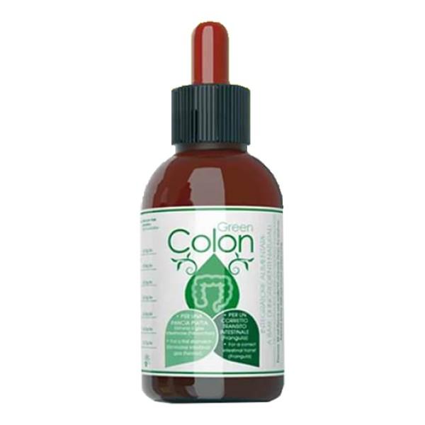 GREEN COLON 50ml