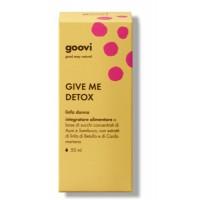 Goovi Linfa Donna Give Me Detox 50ml