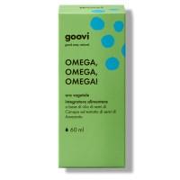 Goovi Omega Oro Vegetale 60ml