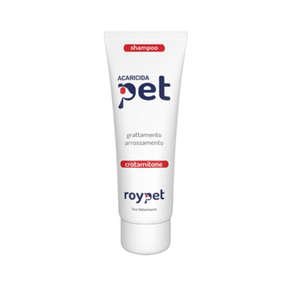 Acaricida Pet Shampoo 300 ml