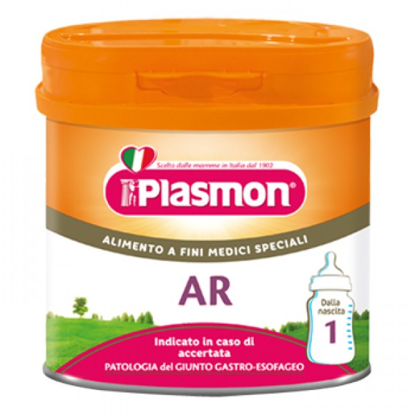 Plasmon AR 1 Latte in Polvere 350 grammi