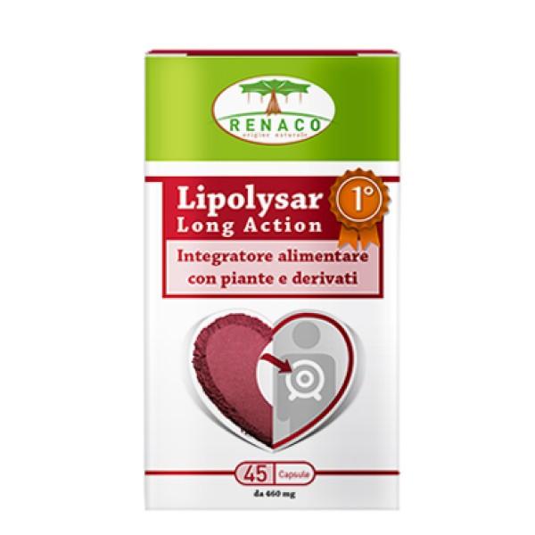 LIPOLYSAR Long Action 45 Cps