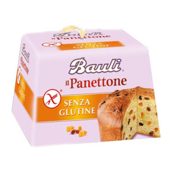 Bauli Panettone Senza Glutine 400gr