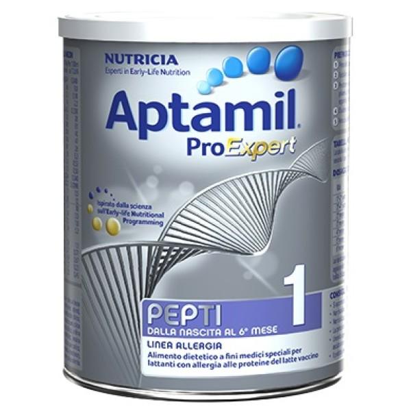Aptamil Pepti 1 Latte in Polvere 400 grammi