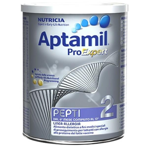 Aptamil Pepti 2 Latte in Polvere 400 grammi