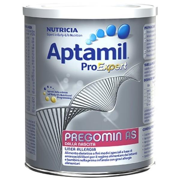 Aptamil Pregomin AS Latte in Polvere 400 grammi