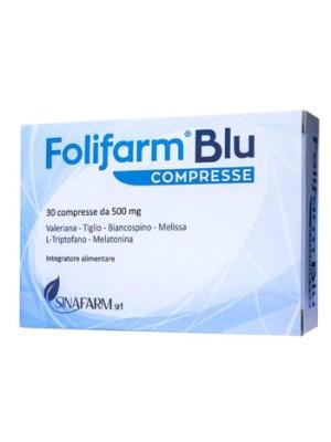 FOLIFARM Blu Cpr