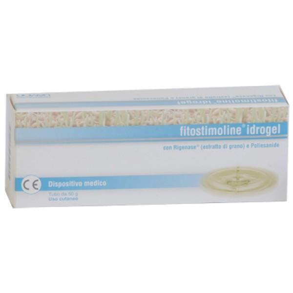 Fitostimoline Idrogel 50 grammi