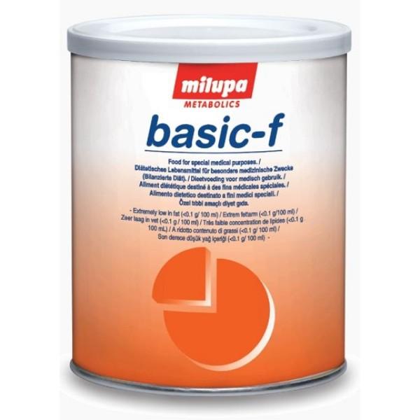 Milupa Basic F Integratore per Allattamento 300 grammi