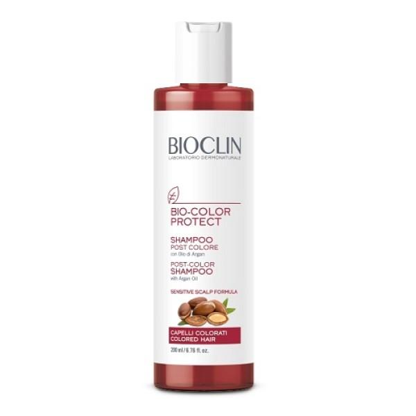 Bioclin Bio Color Protect Maschera dopo Colore Capelli 400ml